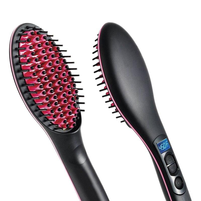 щетки для выпрямления волос