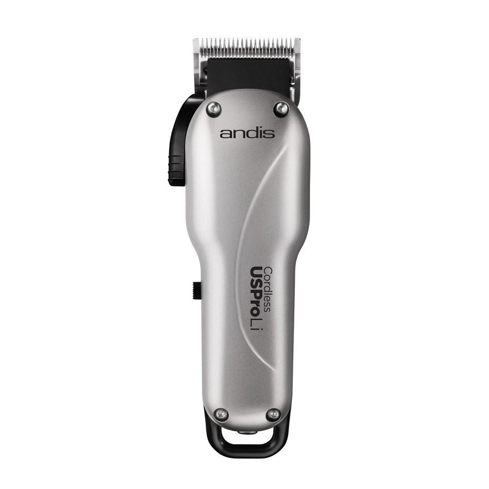 Лучшие машинки для стрижки волос Аndis для профессионального и домашнего использования
