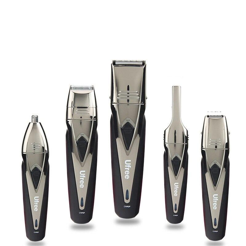 Лучшие профессиональные триммеры для стрижки волос