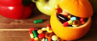 Признаки, симптомы и болезни связанные с авитаминозом