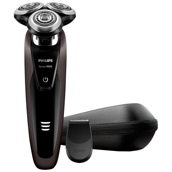 Лучшие мужские электробритвы для сухого и влажного бритья