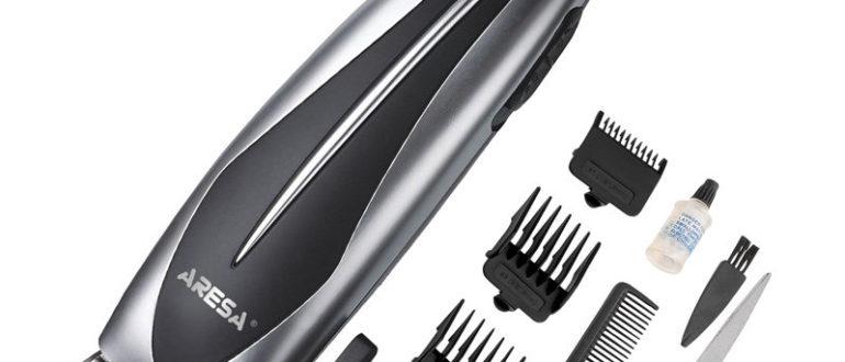 Рейтинг лучших машинок для стрижки густых и вьющихся волос
