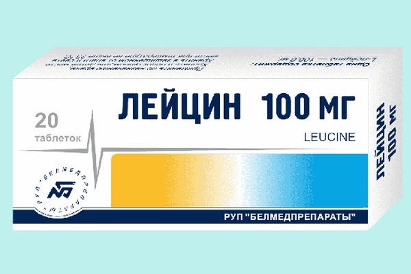 Топ 10 лучших продуктов, богатых лейцином