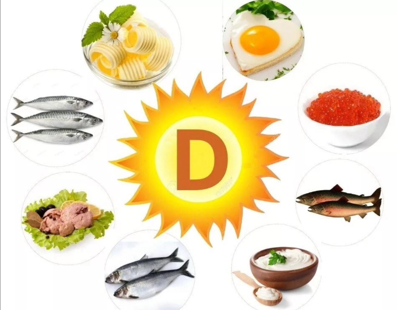 Преимущества витамина D для организма, причины дефицита