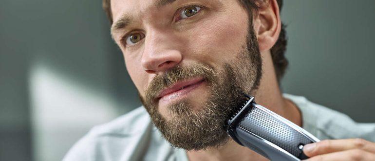 Топ 10 лучших триммеров для длинной бороды