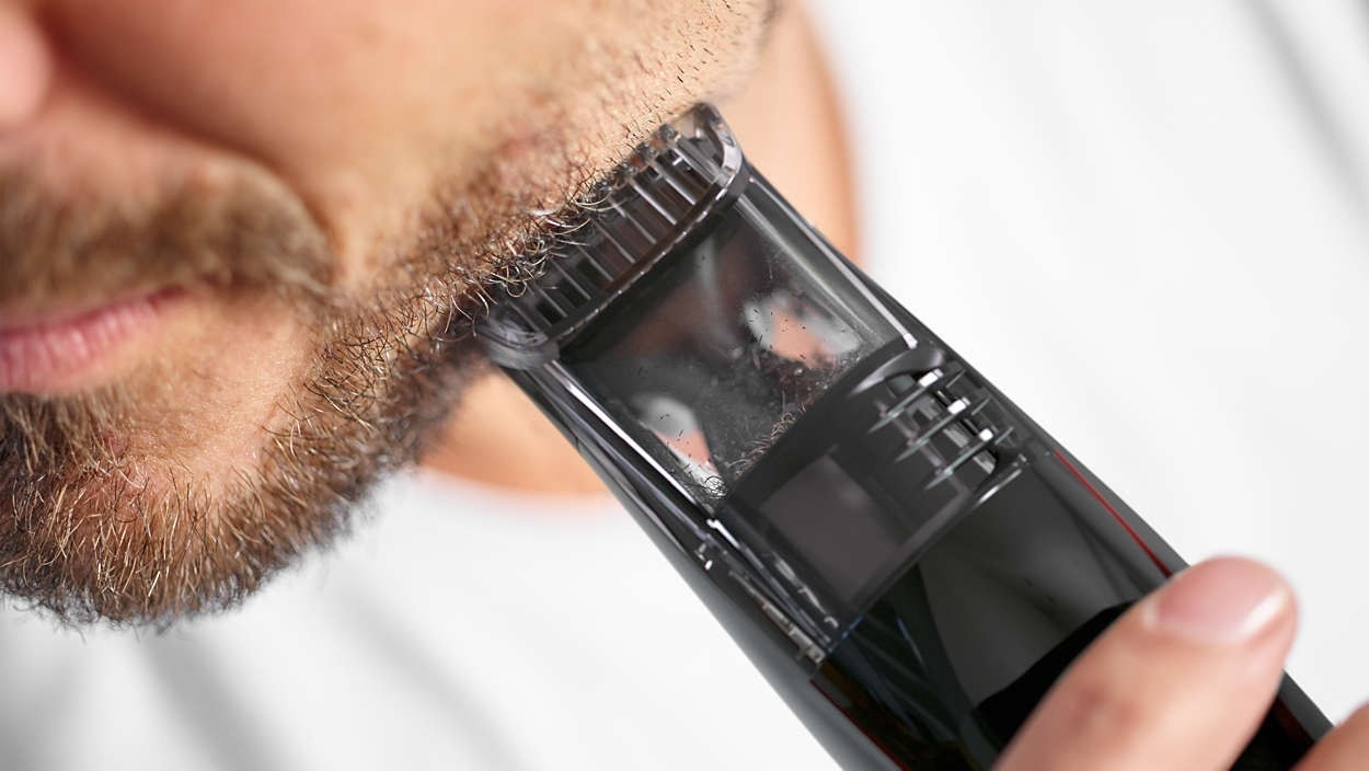 Лучшие триммеры для стрижки короткой бороды и щетины