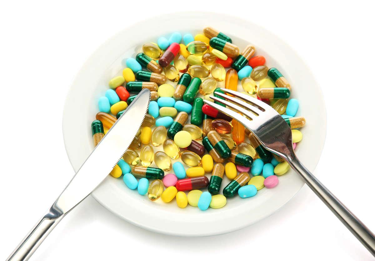 Польза и вред пищевых добавок для организма человека