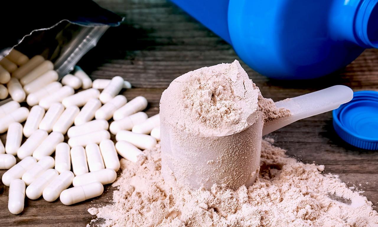 Побочные эффекты белковых добавок для организма