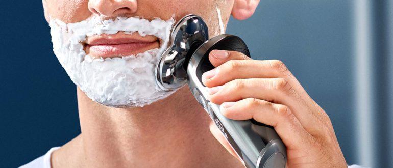 Рейтинг лучших электробритв для чувствительной кожи для мужчин