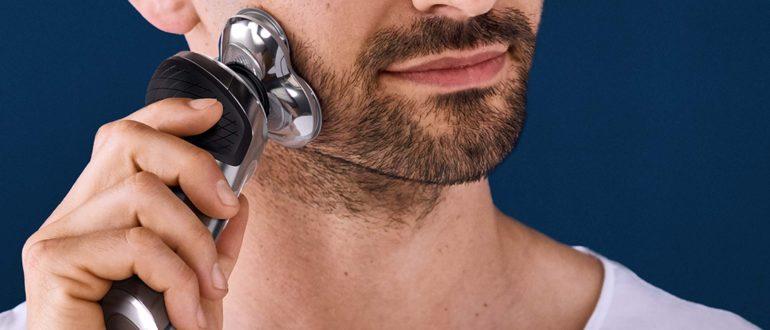 Самые лучшие беспроводные электробритвы для чистого бритья