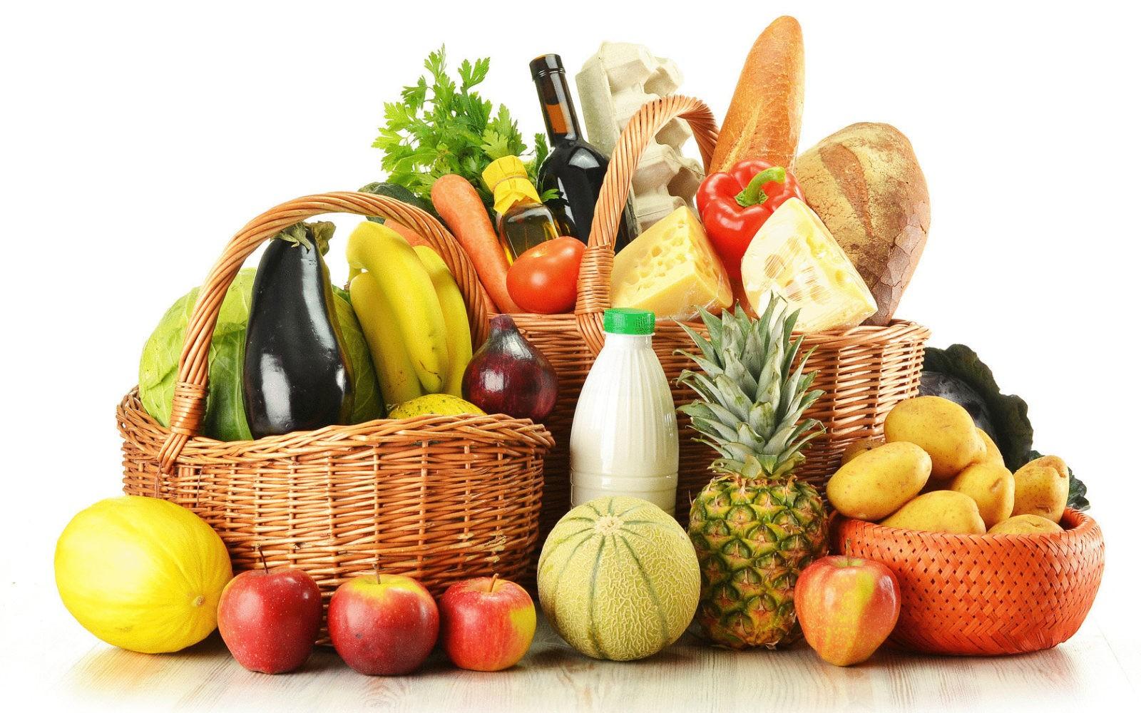 В каких продуктах питания содержится больше железа