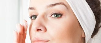 15 домашних средств для лечения сухой кожи вокруг глаз