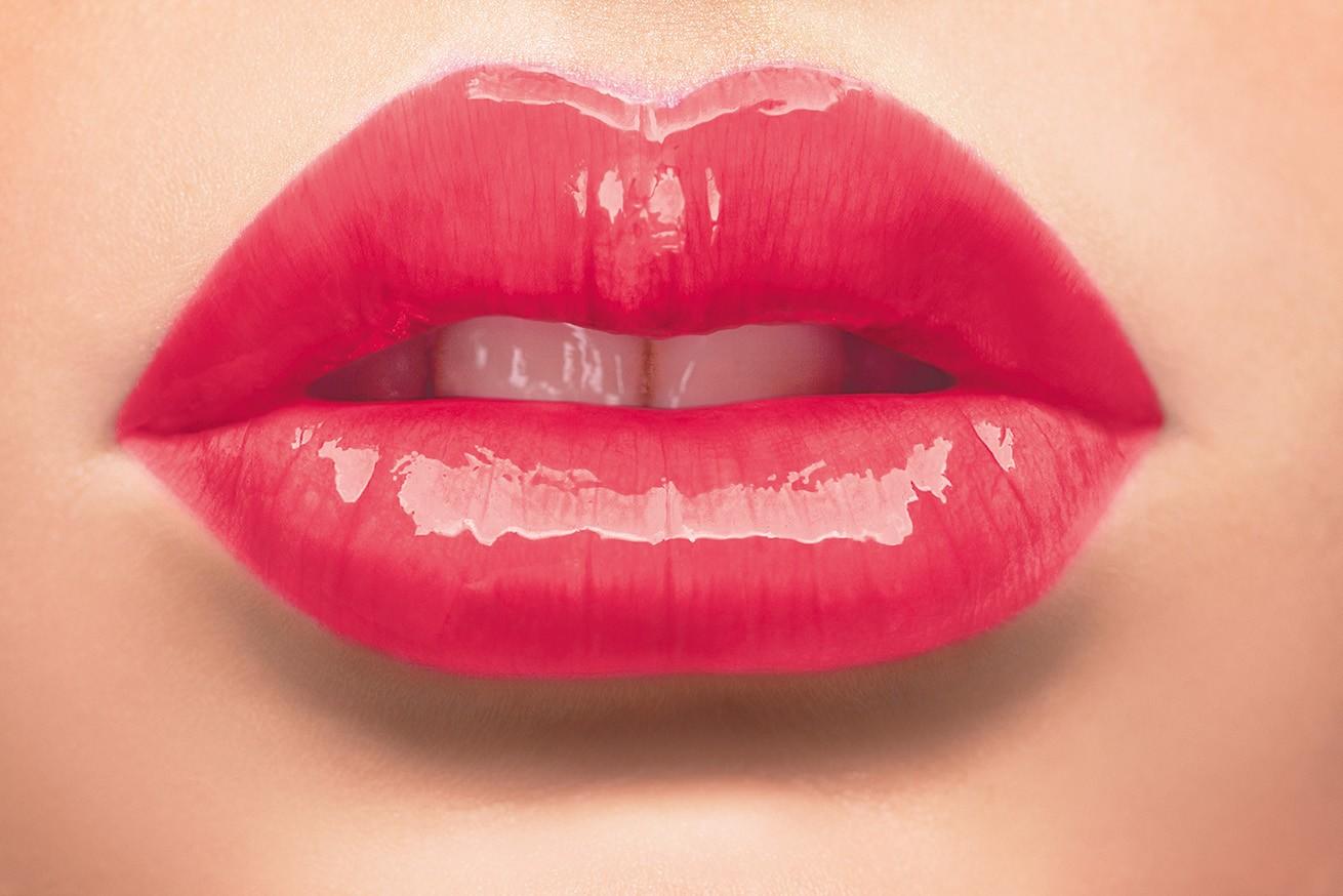 Как ухаживать за губами в домашних условиях