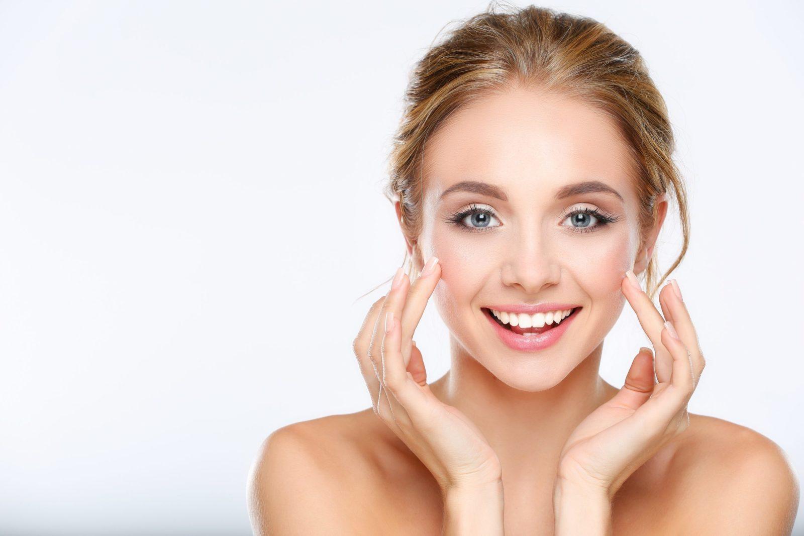 Как использовать глутатион для отбеливания кожи