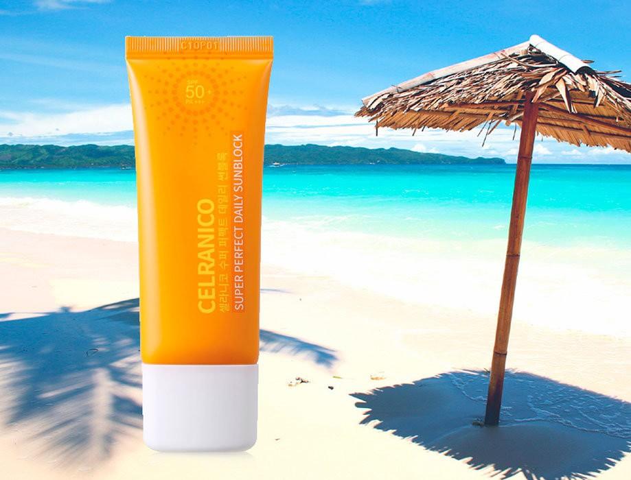 Как наносить солнцезащитный крем с макияжем