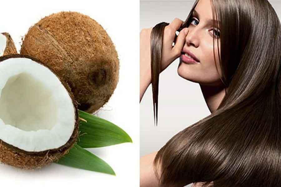 10 лучших шампуней с кокосовым маслом